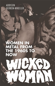 Wicked Woman cover image