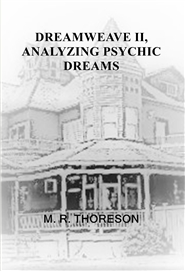 DREAMWEAVE II, ANALYZING PSYCHIC DREAMS cover image