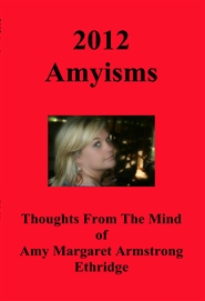 2012 Amyisms cover image