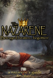 The Nazarene cover image