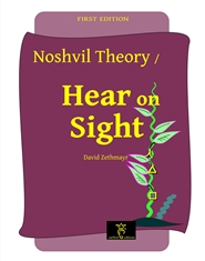 Noshvil Theory/Hear on Sight cover image