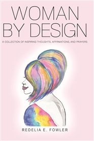 WOMAN BY DESIGN cover image