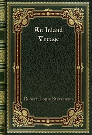 An Inland Voyage cover image