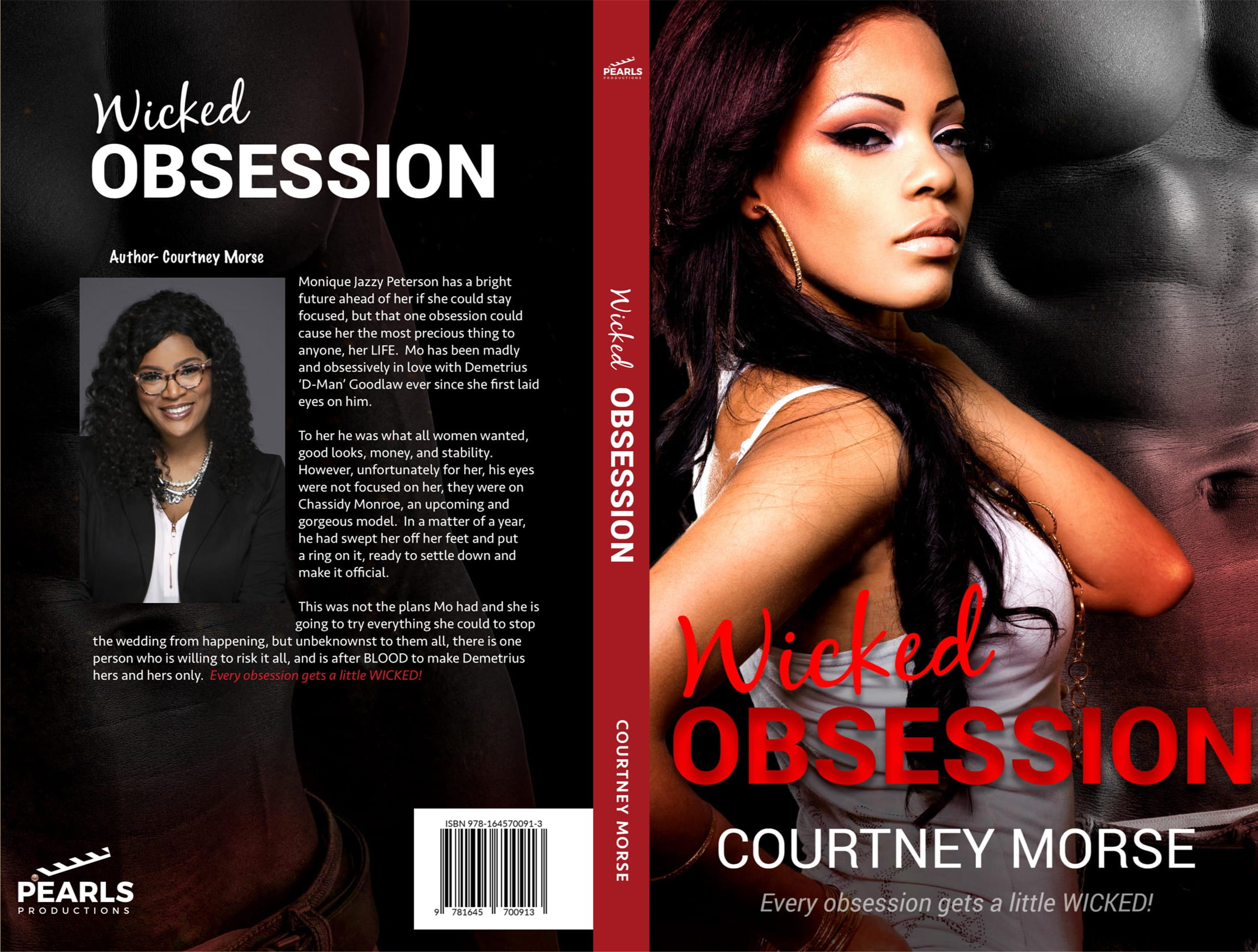 Wicked Obsession cover image