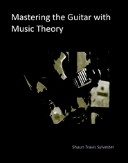 Mastering the Guitar with Music Theory cover image