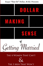 This is Why You Not Married cover image
