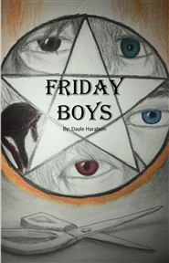 Friday Boys cover image