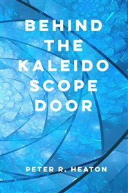 Behind the Kaleidoscope Door cover image