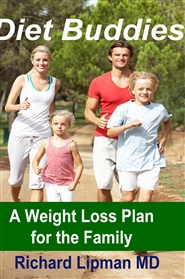 Diet Buddies: A Weight Loss Plan for the Family cover image