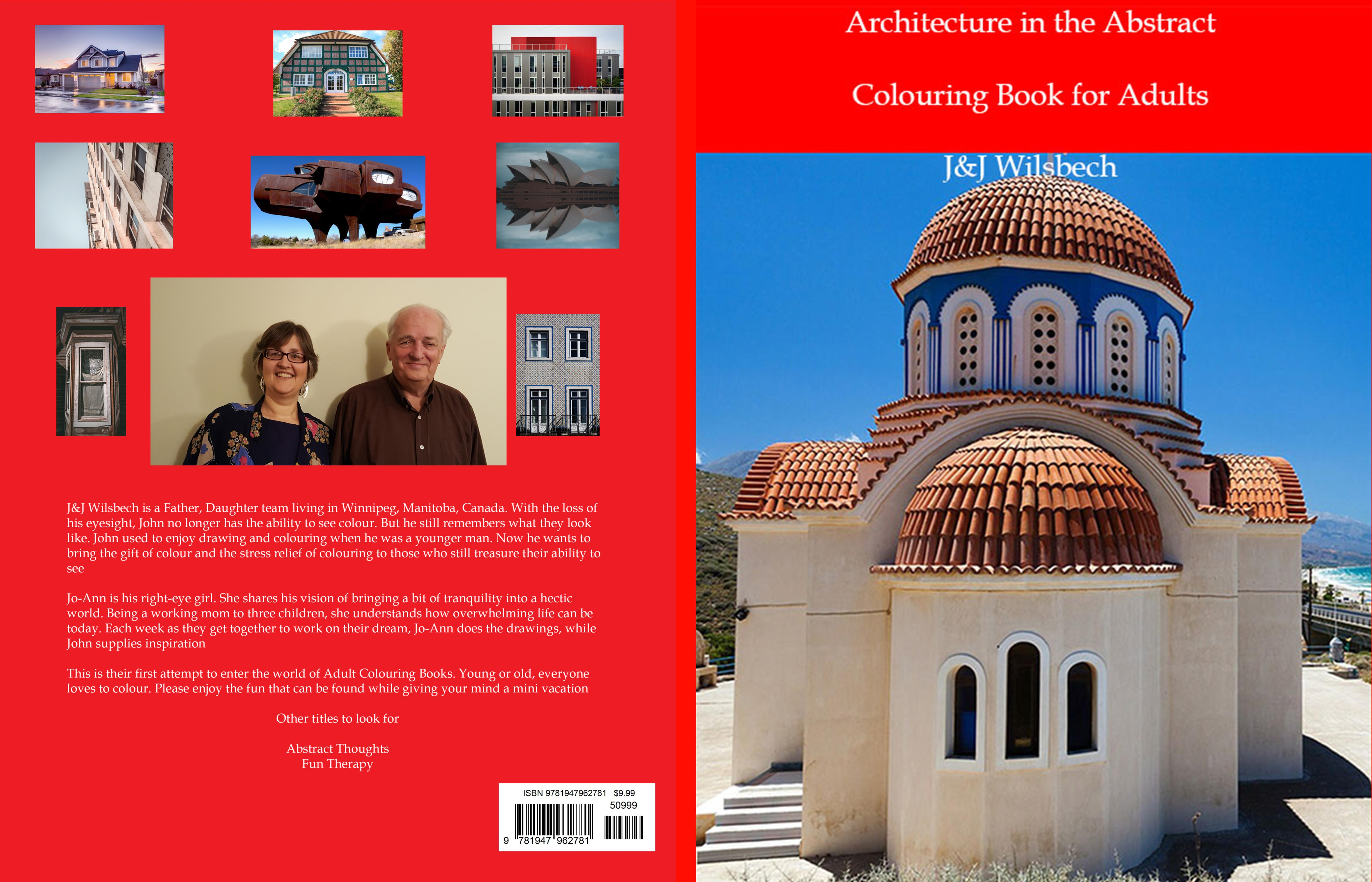 Architecture in the Abstract cover image