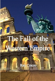 The Fall of the Western Empire cover image