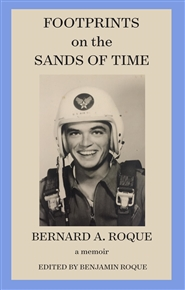 Footprints on the Sands of Time cover image