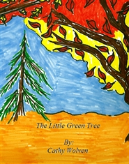 The Little Green Tree cover image