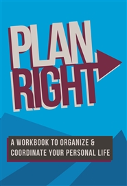 Plan Right cover image