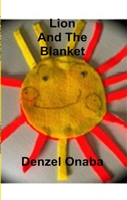 Lion And The Blanket cover image