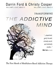 Transforming the Addictive Mind cover image