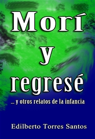 Morí y regresé cover image