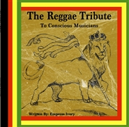 The Reggae Tribute cover image