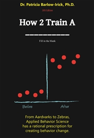 How 2 Train A _____ cover image