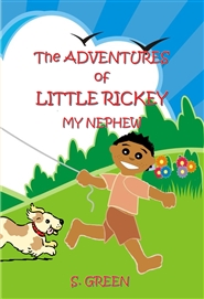 The Adventures of Little Rickey, My Nephew cover image