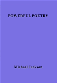 POWERFUL POETRY cover image