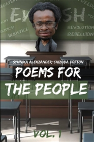 Poems for the People: Vol. 1 cover image
