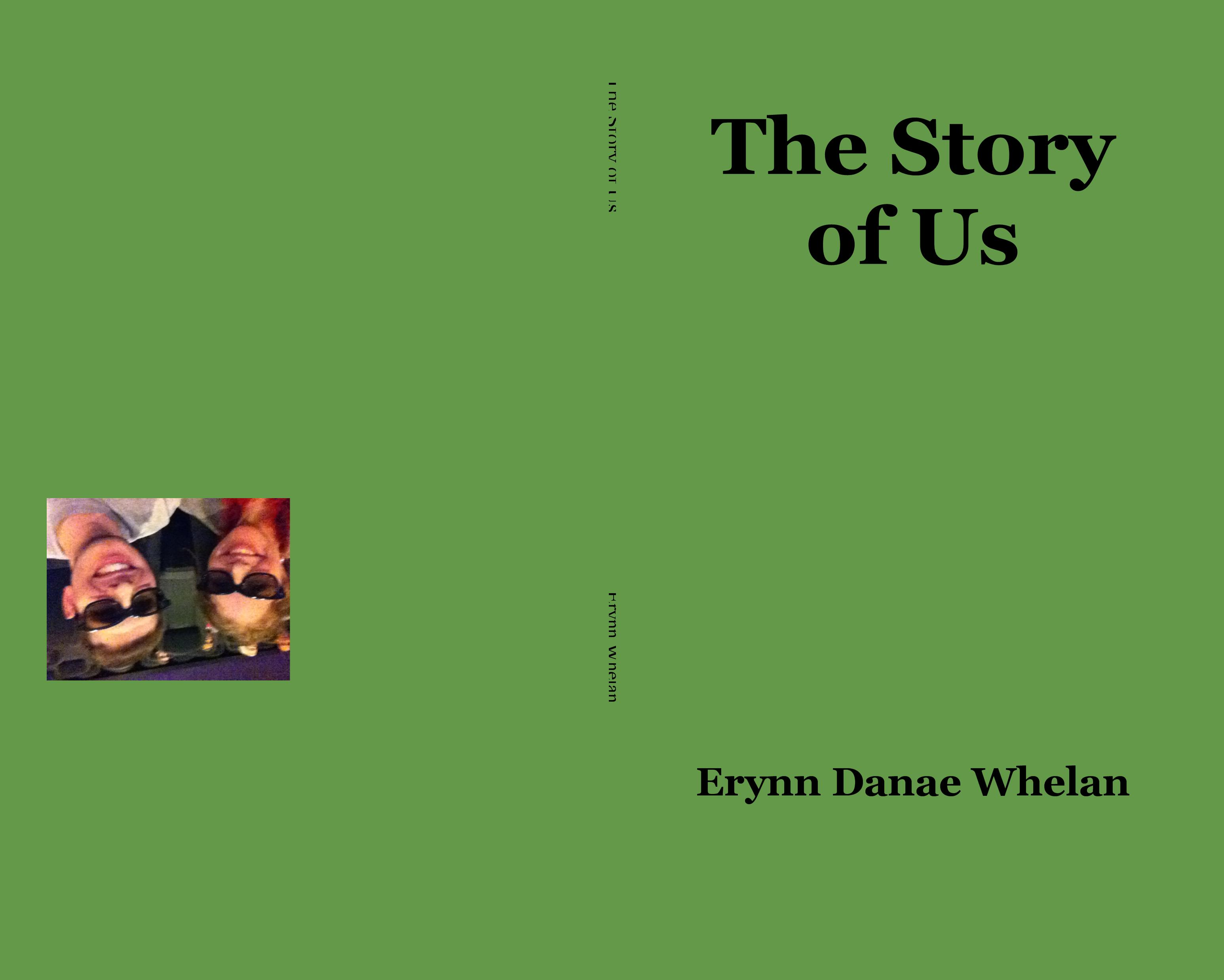 The Story of Us cover image