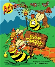 Land of the Bee People cover image