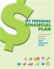 My Personal Financial Plan cover image