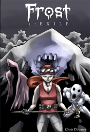 Frost 1: Exile cover image