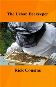 The Urban Beekeeper cover image