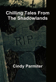 Chilling Tales From The Shadowlands cover image