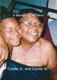 A memoir to my mom!! cover image