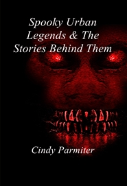 Spooky Urban Legends & The Stories Behind Them cover image