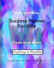 Success Planner For Kids cover image