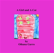 A Girl and A Cat cover image