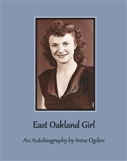 East Oakland Girl An Autob ... cover image