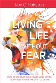 Living Life Without Fear cover image