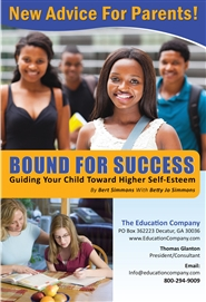 Bound for Success cover image