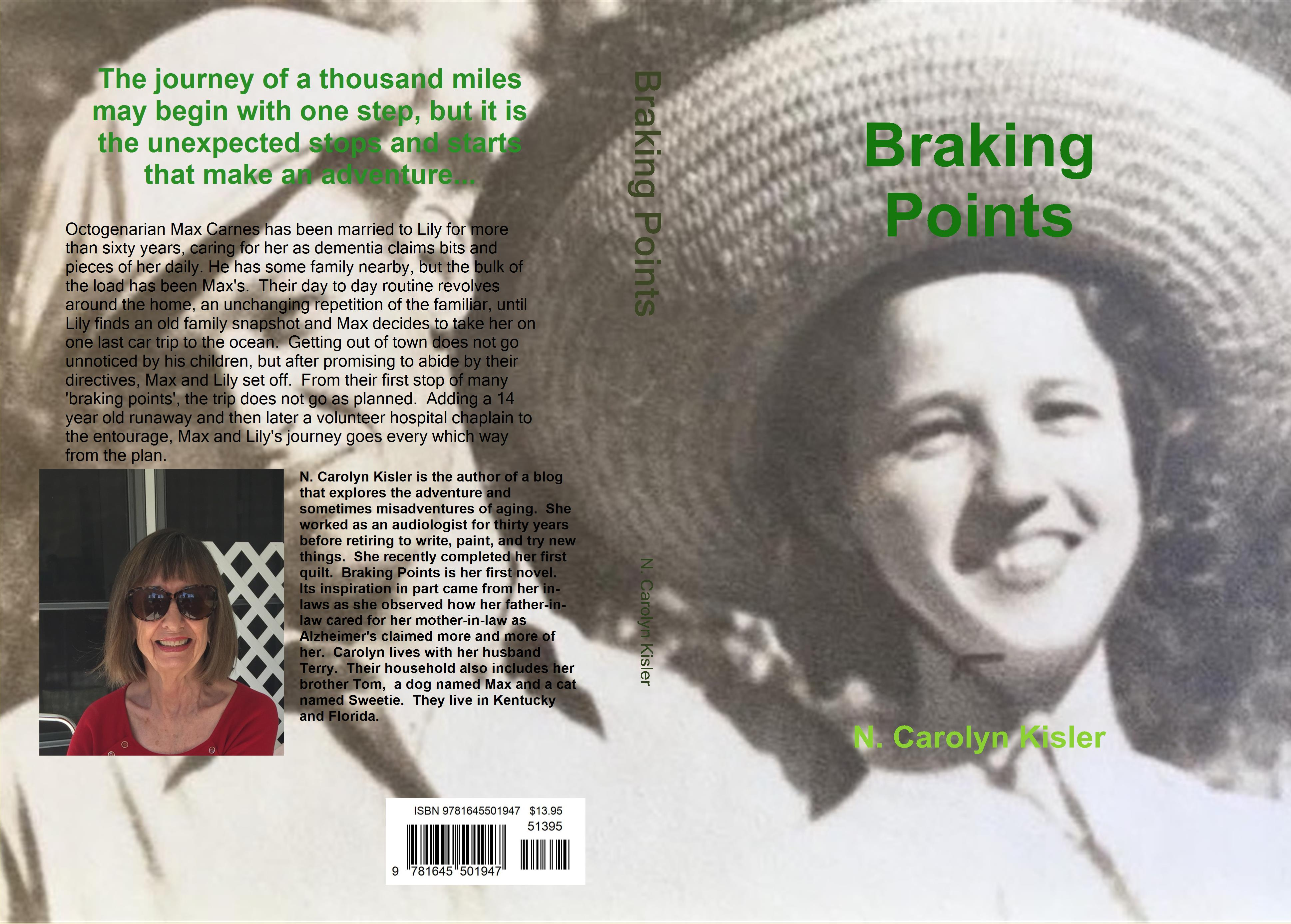 Braking Points cover image