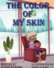The Color of My Skin cover image