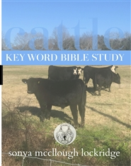Cattle — Key Word Bible Study cover image