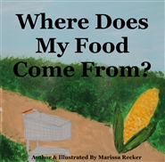 Where Does My Food Come From? cover image
