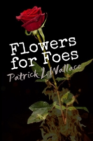 Flowers for Foes cover image