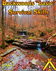 Backwoods Survival Skills cover image