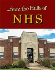 ...from the Halls of NHS cover image