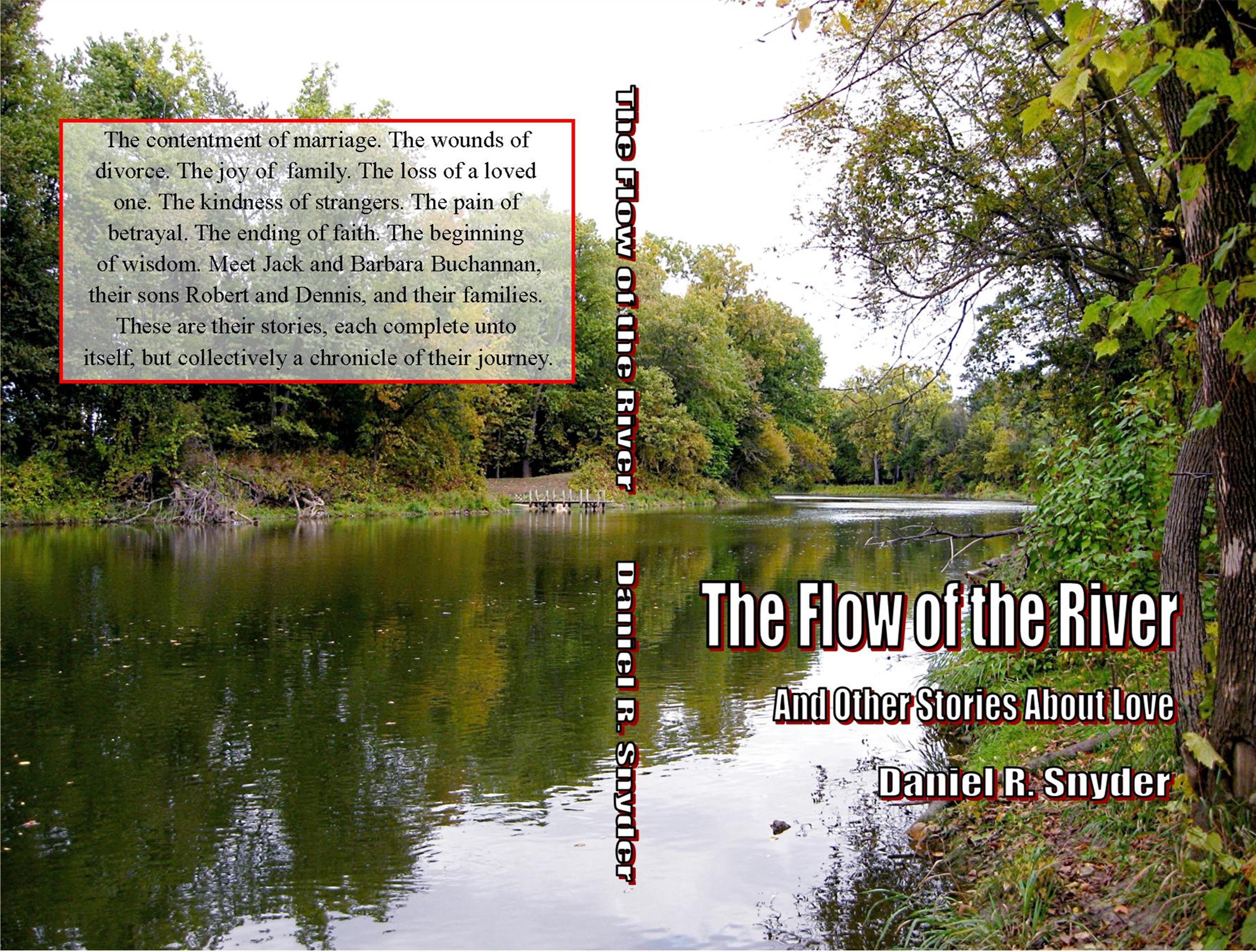 The Flow of the River cover image