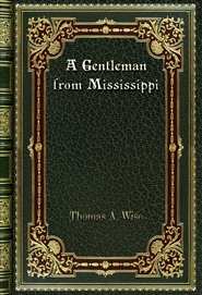 A Gentleman from Mississippi cover image