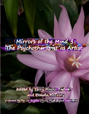 Mirrors of the Mind 3: The Psychotherapist as Artist cover image