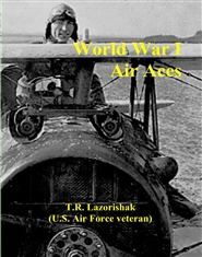 World War I Air Aces cover image